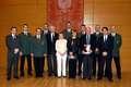 Reprezentacja Polski w Ambasadzie RP w Japonii