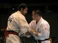 Kidachi VS Lakaev