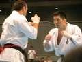 Ikeda VS Kostov