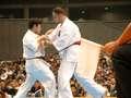 Shiojima VS Furlan