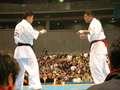 Mikoshiba VS Kiyama