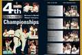 p.12-13: The 4th World Women's Weight Category Championships New York 2003