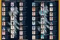 p.20-21: 8WOKT European participants list