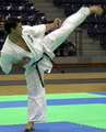 kata: Javier Lezcano - european champion