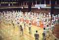 trening kumite