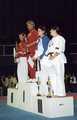 medalistki powyżej 65kg